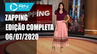 Zapping - 06/07/2020