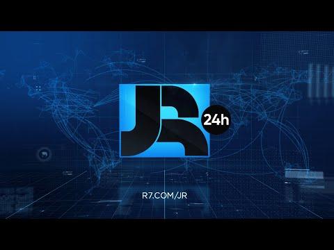 Boletim JR 24 horas | 1ª edição  - 20/09/2021