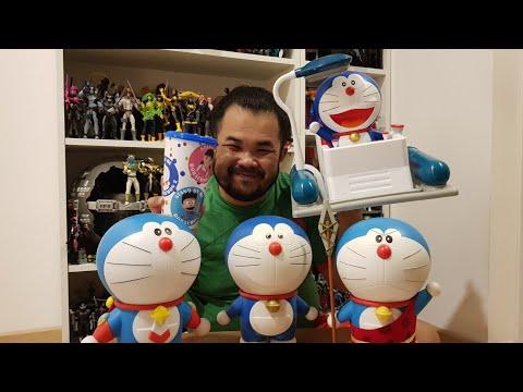 รีวิวถังPopCorn🥤🍿-Doraemon-Sta