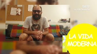 Ignatius se hace youtuber #LaVidaModerna