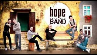 Comoara mea - Hope Band