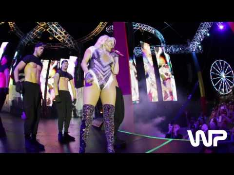 White Party 2016: Erika Jayne Performance