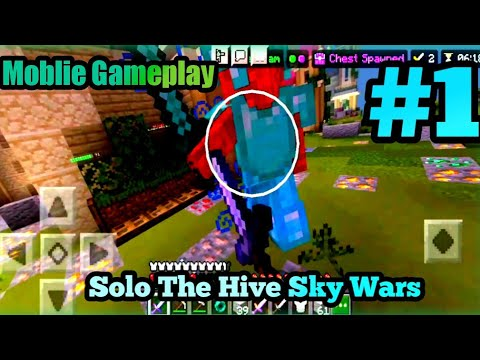 The-Hive-Moblie-Gameplay