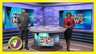 TVJ News: Headlines - November 25 2020