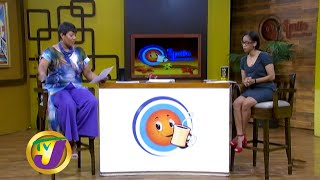 TVJ Smile Jamaica: Hot Topics - May 12 2020