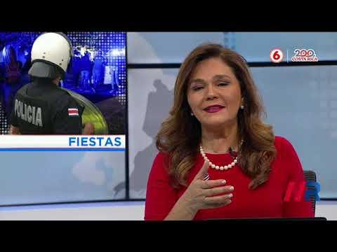 Noticias Repretel Noche: Programa del 14 de Septiembre de 2021