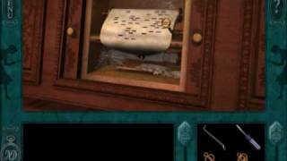 Nancy Drew: Message in a Haunted Mansion (Part 5) - Piano