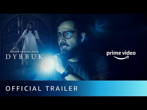Dybbuk - Official Trailer | Emraan Hashmi, Nikita Dutta, Manav Kaul | New Horror Movie 2021 | Oct 29