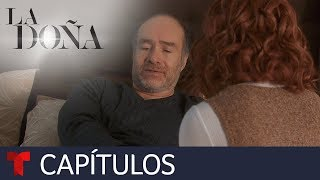 La Doña, Edición Especial (Primera Temporada)   Capítulo 12   Telemundo Novelas