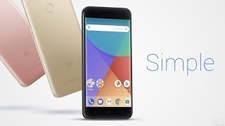 The most exciting new Android phone is … an Android One?