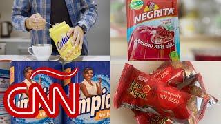 Estereotipos raciales en marcas y productos que decidieron cambiar su imagen