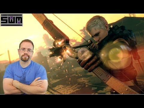 connectYoutube - What Happens When A Metal Gear Fan Plays Metal Gear Survive?