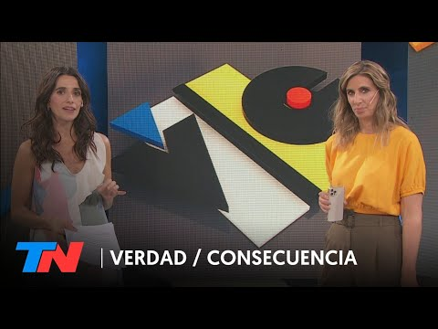 VERDAD / CONSECUENCIA (Programa completo 16/9/2021) | Quiebre en el Gobierno: qué va a pasar ahora