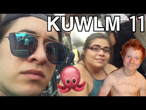 ED SHEERAN EN GUADALAJARA | #KUWLM [Cap 11]