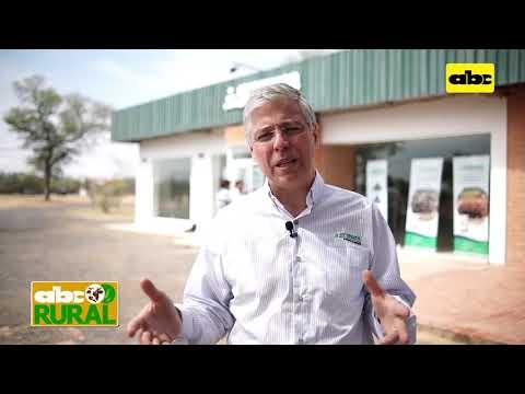 ABC Rural: Granusa y su compromiso al habilitar local en el Chaco