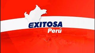 ????????#ExitosaPerú ???????? desde la ciudad de #Arequipa, con #WalterPalli - 25/12/20.