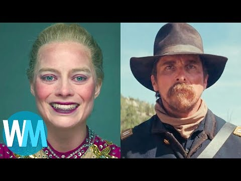 connectYoutube - 3 Movies That May Surprise You At The Oscars (2018) - Mojo @ The Movies Review!