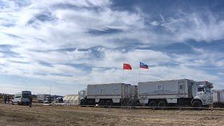 На производственных объектах АО «Транснефть-Верхняя Волга» в Московской области прошли командно-штабные учения (КШУ) по ликвидации последствий нештатных ситуаций.