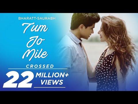 Tum Jo Mile Lyrics - Bharatt-Saurabh