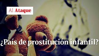 Colombia ¿País de explotación sexual de niños: El aberrante caso de venta de niñas Wayu   Al Ataque
