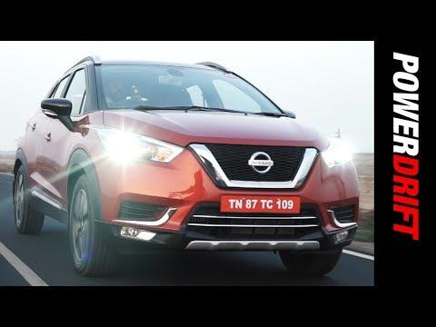 Nissan Kicks : A winning combination? : PowerDrift