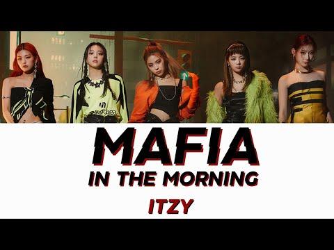 Mafia-In-the-morning-–-ITZY
