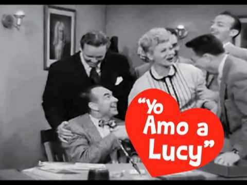 Yo Amo A Lucy Capitulos Completos En Espa Ol Download