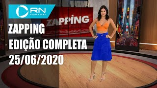 Zapping - 25/06/2020