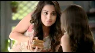 video of Pears Ads Jiya Solanki