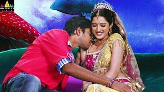 Richa Panai and Allari Naresh Scenes Back to Back | Yamudiki Mogudu Movie Scenes @SriBalajiMovies - SRIBALAJIMOVIES