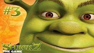 Shrek [Шрек] 2 The Video Game прохождение - Часть 4