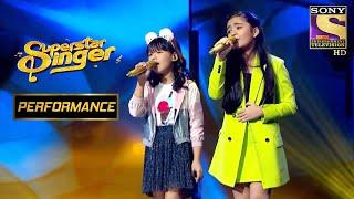 "Urgen और Shekinah के ""Hum Bewafa"" को मिली Dharmendra की शाबाशी | Superstar Singer - SETINDIA"