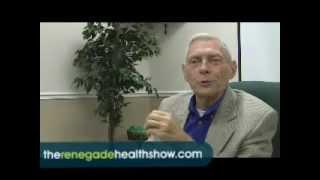 George Malkmus on the High Raw Vegan Diet & Colon Cancer