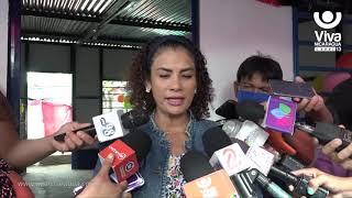 La alegría de un hogar seguro llegó para una familia en Managua