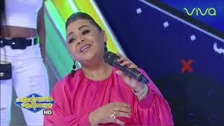 Jacqueline Estévez - Presentación - De Extremo a Extremo