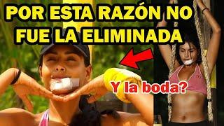 Kristal sigue en competencia a pesar de su boda! - Survivor México 2021