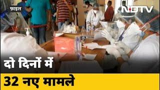 Rajasthan  के Barmer में धीरे-धीरे पैर पसारने लगा Coronavirus - NDTVINDIA