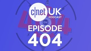 Bent iPhones and free ebooks for your Kindle CNET UK podcast 404