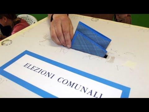 Risultati elezioni comunali: Dipiazza a Trieste, Gualtieri e Lo Russo sindaci a Roma e Torino.