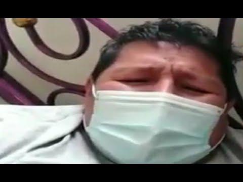 Policía envió videos de ayuda antes de morir