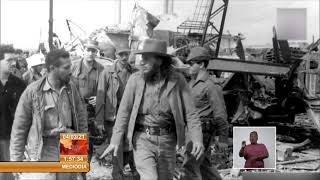 Atentado al Vapor La Coubre: un hecho que conmocionó a Cuba