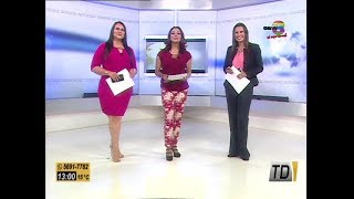 Telediario Al Mediodía: Programa del 25 de febrero del 2020