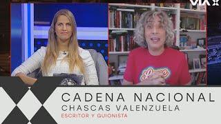 Chascas Valenzuela:
