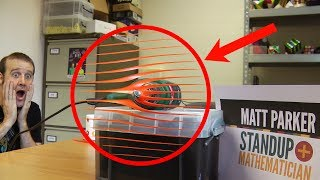 Rolling Shutter Explained on the Cheap