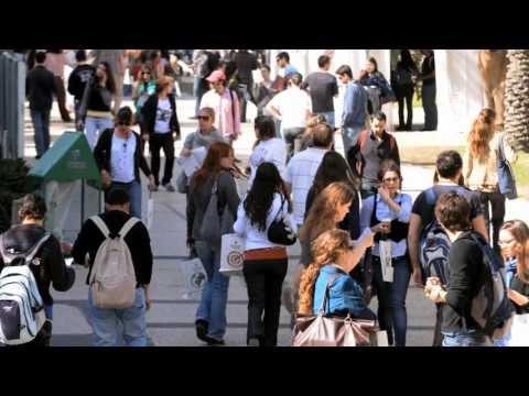ההיסטוריה של אוניברסיטת תל-אביב