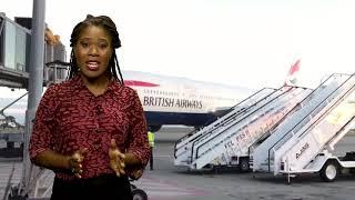 20 UK Passengers Test Positive For COVID-19 | News | CVMTV