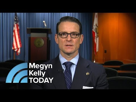 Riverside County DA: 'House Of Horrors' Children Have Spoken To Investigators | Megyn Kelly TODAY