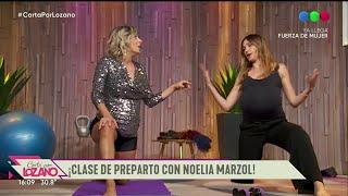 ¿Cómo se prepara para el parto  - Cortá Por Lozano 2021