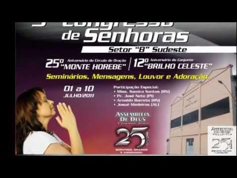5º Congresso de Senhoras do Setor