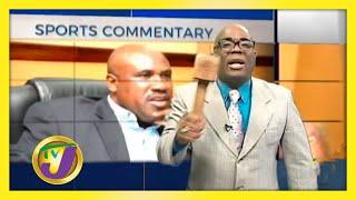 TVJ Sports Commentary - November 24 2020
